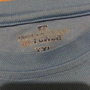 Men's Size Xl Russell Long sleeve